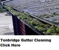 Tonbridge Gutter Cleaning KENT
