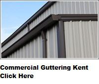 Tonbridge Commercial Guttering Kent