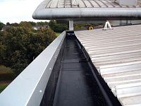 Kent Commercial Gutters and Downpipes in Tonbridge
