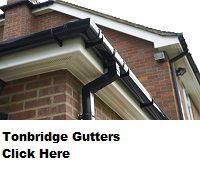 Tonbridge Gutters and Downpipes Kent