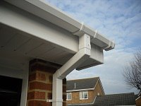 Kent Gutters and Downpipes in Tonbridge
