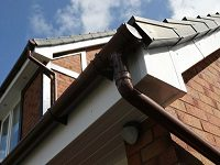 Kent Downpipes and Guttering in Tonbridge
