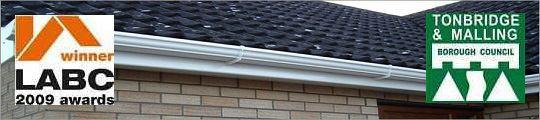 Tonbridge Guttering Installers in Kent